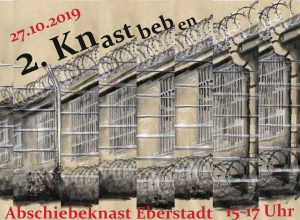 2. Knastbeben Eberstadt